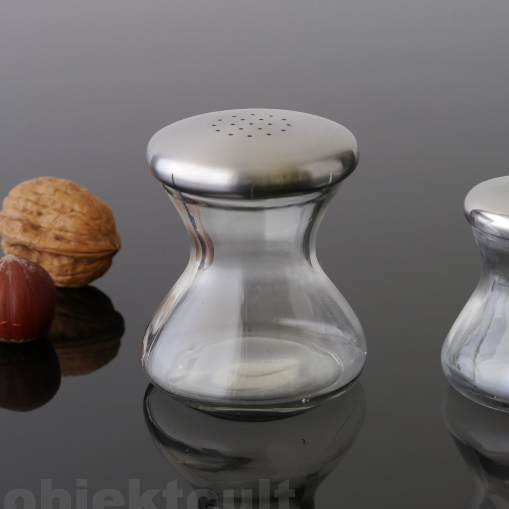 gro er wmf salzstreuer salt cellar pepper w wagenfeld wv505 streuer max moritz ebay. Black Bedroom Furniture Sets. Home Design Ideas